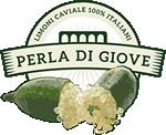 Perla di Giove - Limoni Caviale 100% Italiani